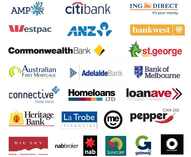 Australian Lenders